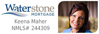 Keena Maher - Waterstone Mortgage
